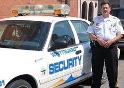 Whittguard Security Services, Inc.